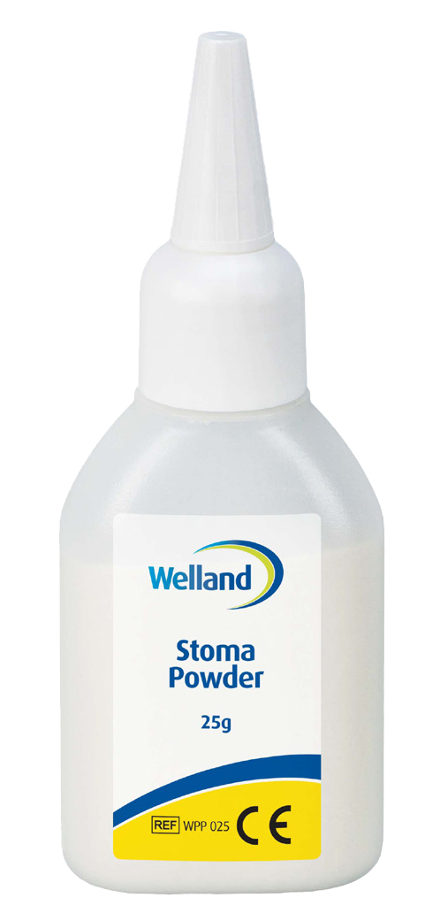Welland-Stomipulver